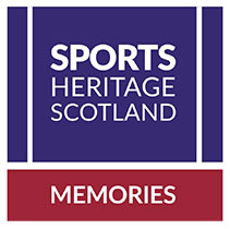 Sports Heritage Scotland - Memories
